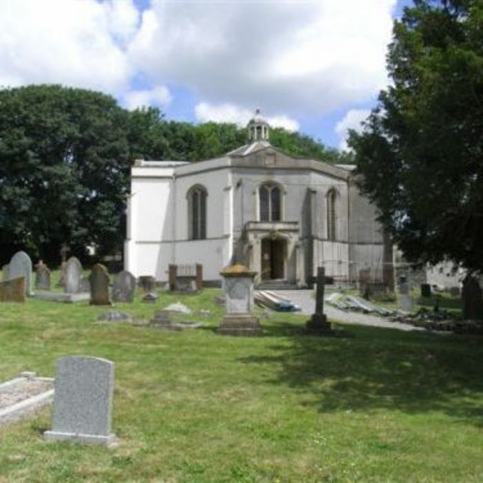 Holy Trinity Church, Blackford