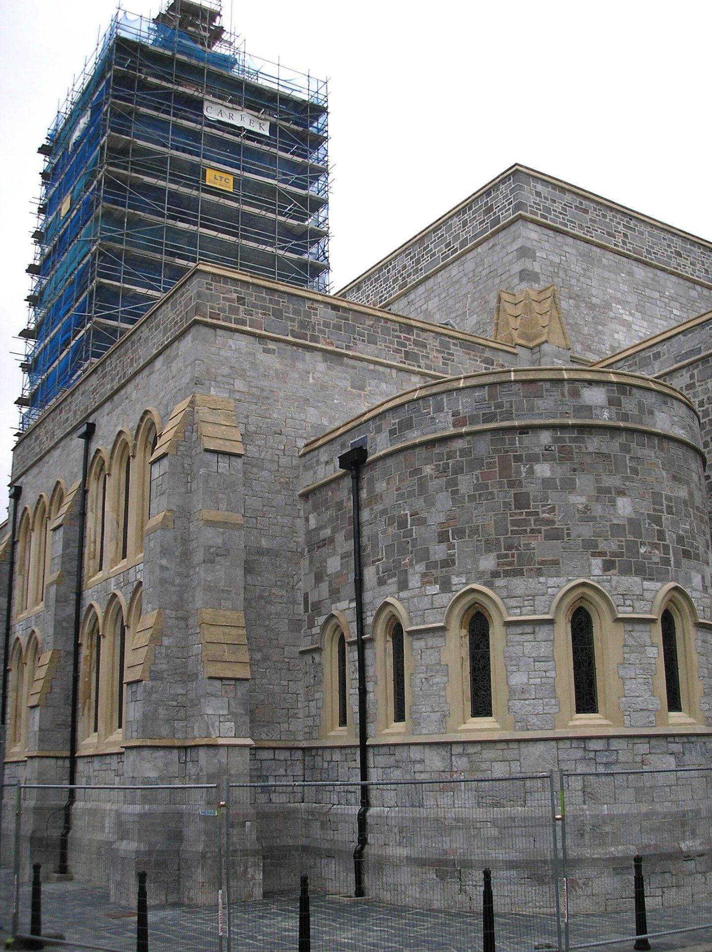PCC St Peters